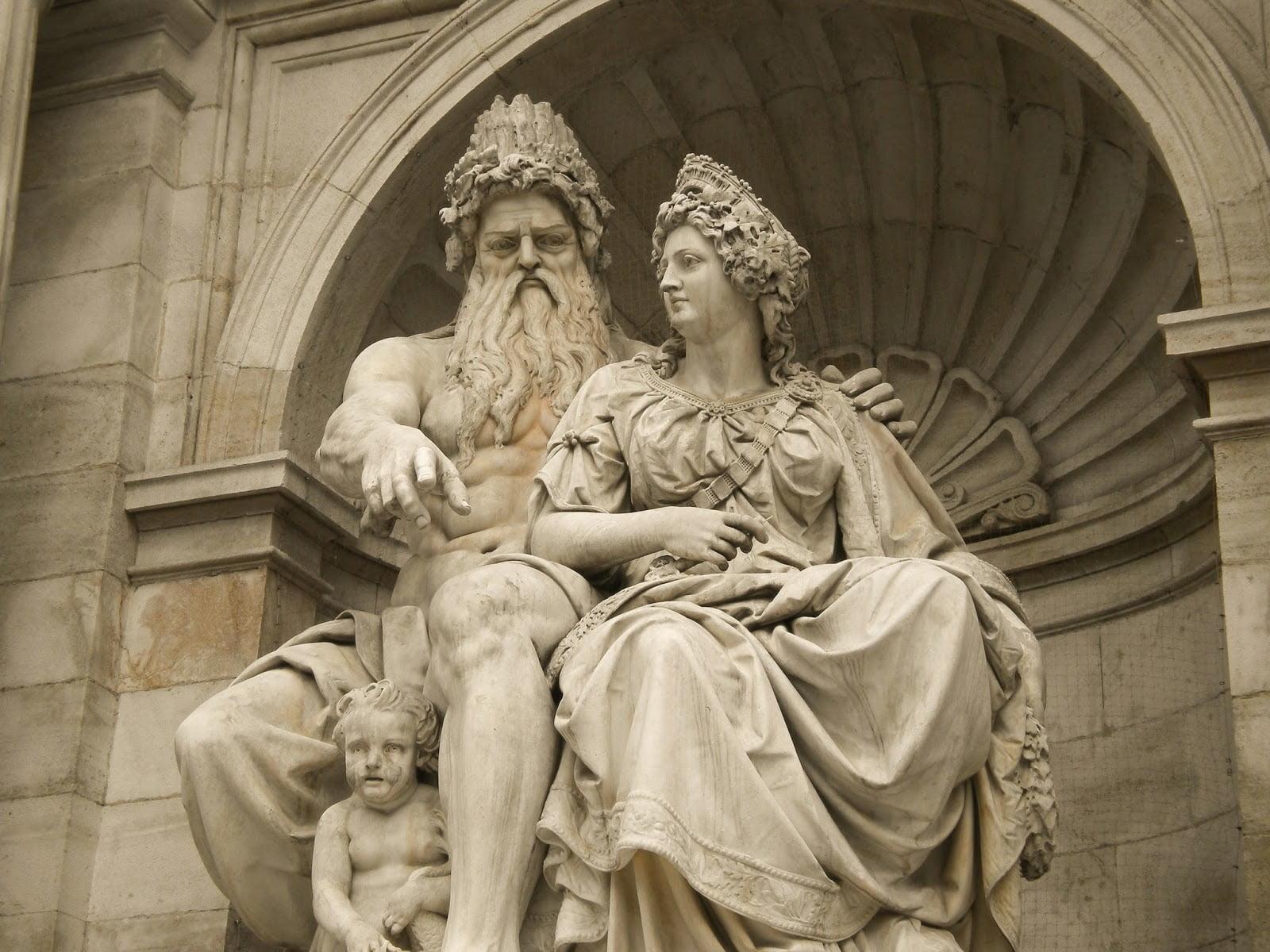 hera, diosa griega
