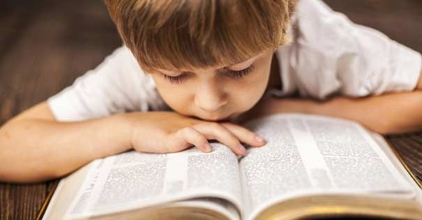 como guiar hijos fe