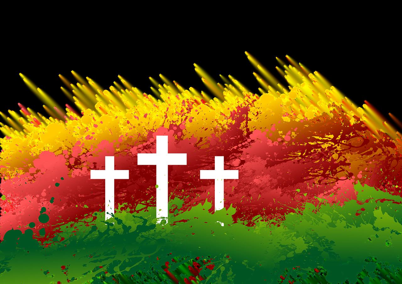 Festividades de los Cristianos