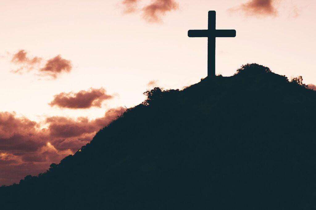 El Perdón de Dios